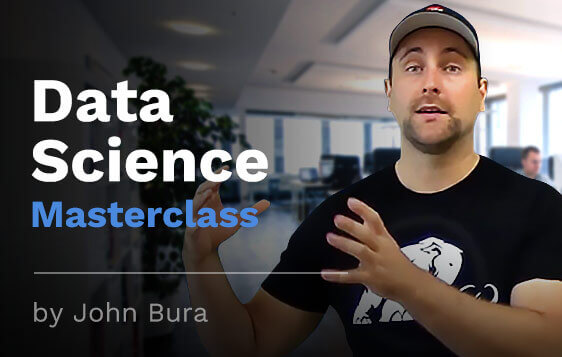 Data Science Masterclass