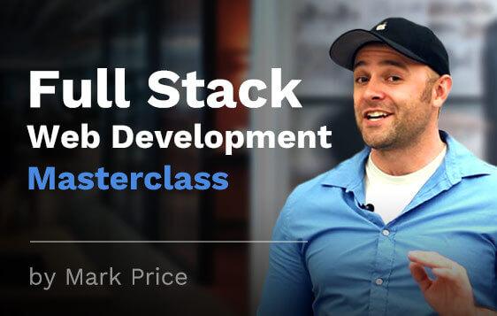 Web Dev Masterclass